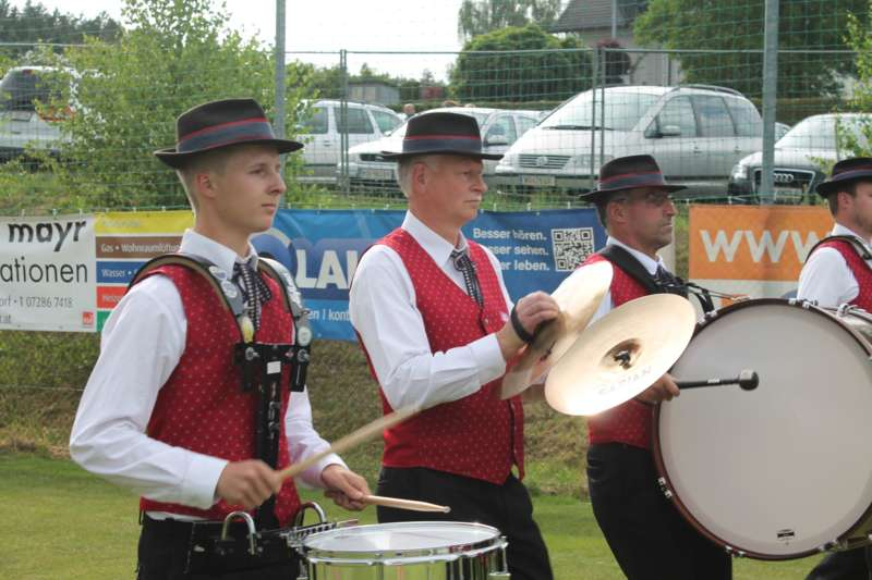 61. Bezirksmusikfest in Neustift - Bild 12