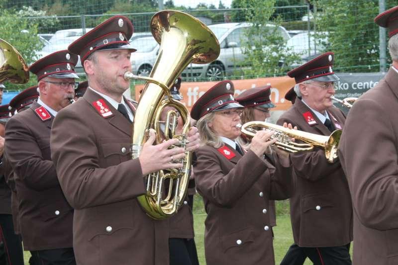 61. Bezirksmusikfest in Neustift - Bild 16