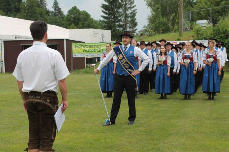 61. Bezirksmusikfest in Neustift - Bild 19