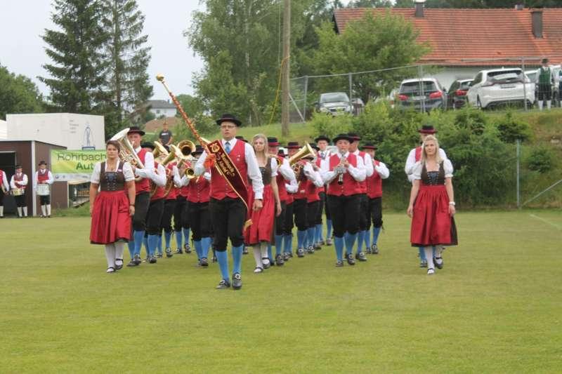 61. Bezirksmusikfest in Neustift - Bild 23