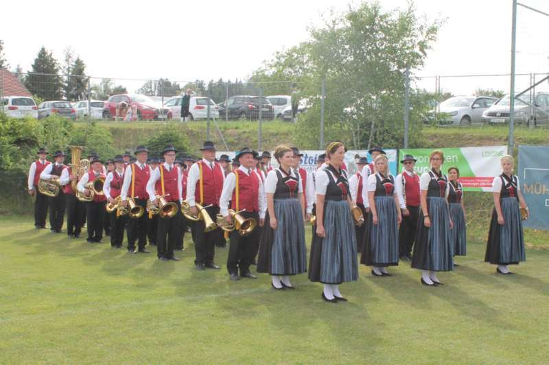 61. Bezirksmusikfest in Neustift - Bild 27