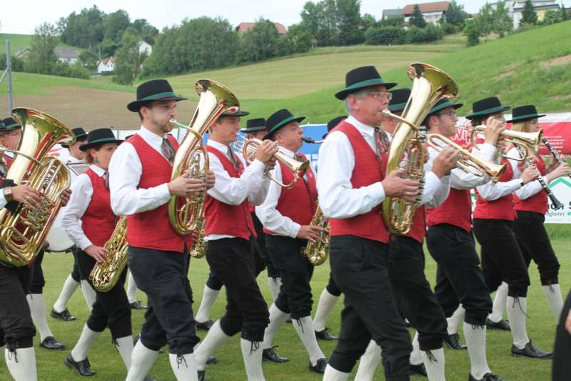 61. Bezirksmusikfest in Neustift - Bild 28