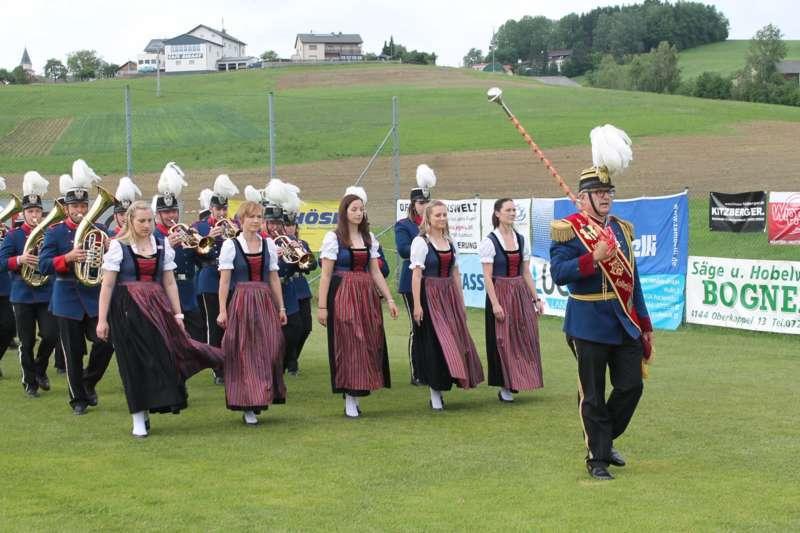 61. Bezirksmusikfest in Neustift - Bild 30