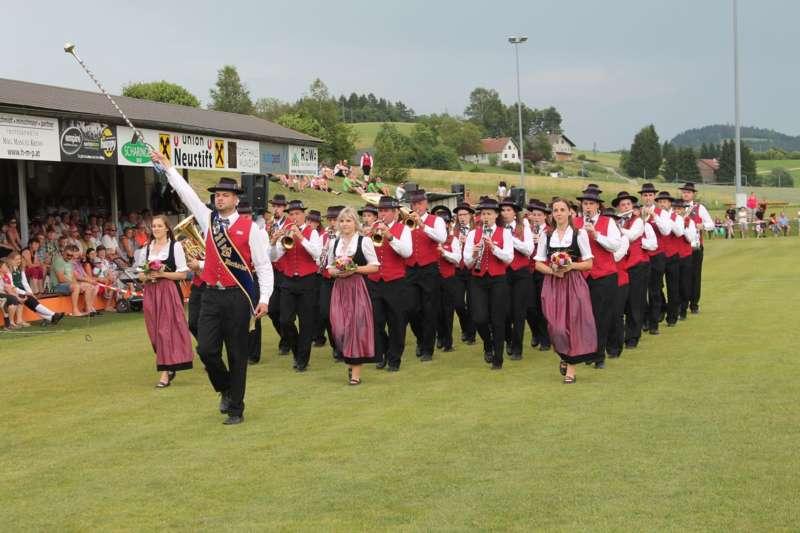 61. Bezirksmusikfest in Neustift - Bild 31