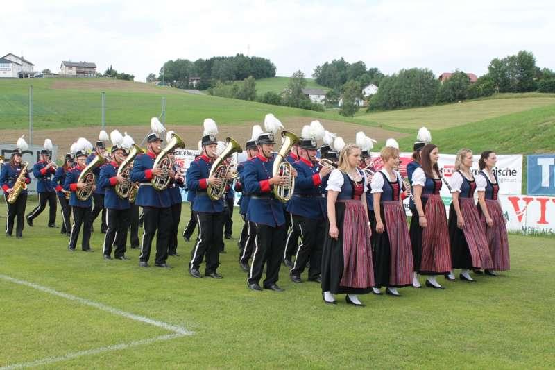 61. Bezirksmusikfest in Neustift - Bild 32