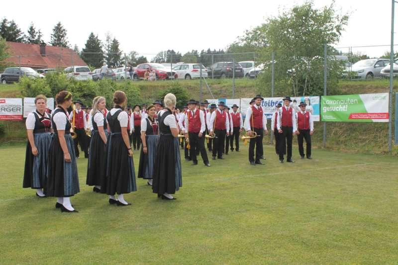 61. Bezirksmusikfest in Neustift - Bild 37