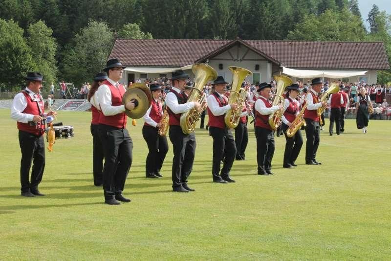 61. Bezirksmusikfest in Neustift - Bild 38