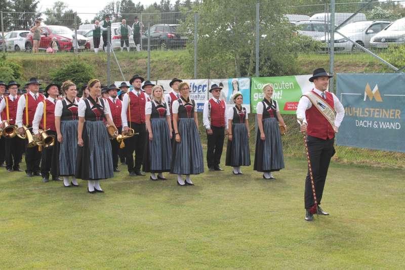 61. Bezirksmusikfest in Neustift - Bild 39