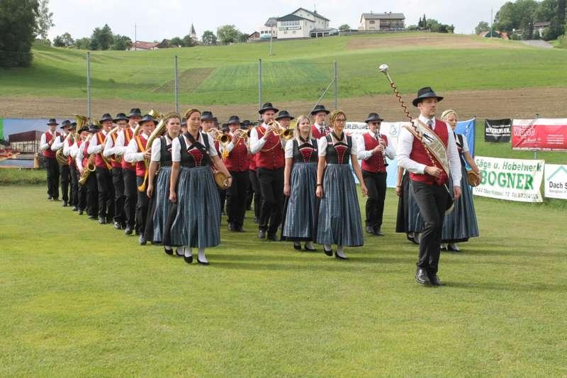 61. Bezirksmusikfest in Neustift - Bild 40