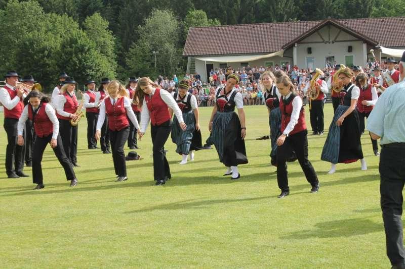 61. Bezirksmusikfest in Neustift - Bild 41