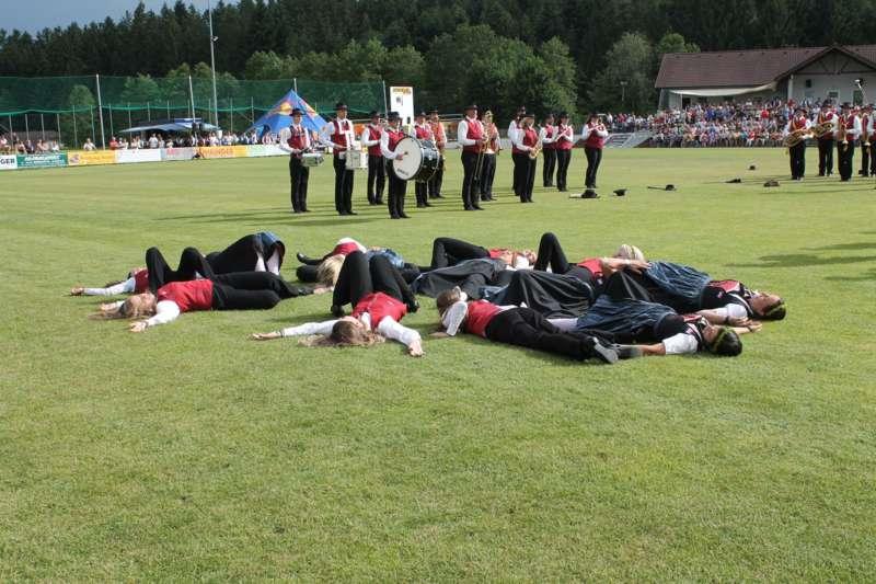 61. Bezirksmusikfest in Neustift - Bild 42