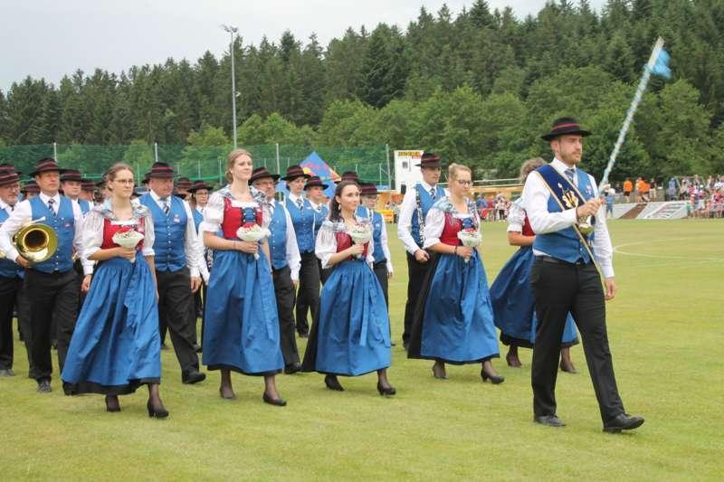 61. Bezirksmusikfest in Neustift - Bild 44