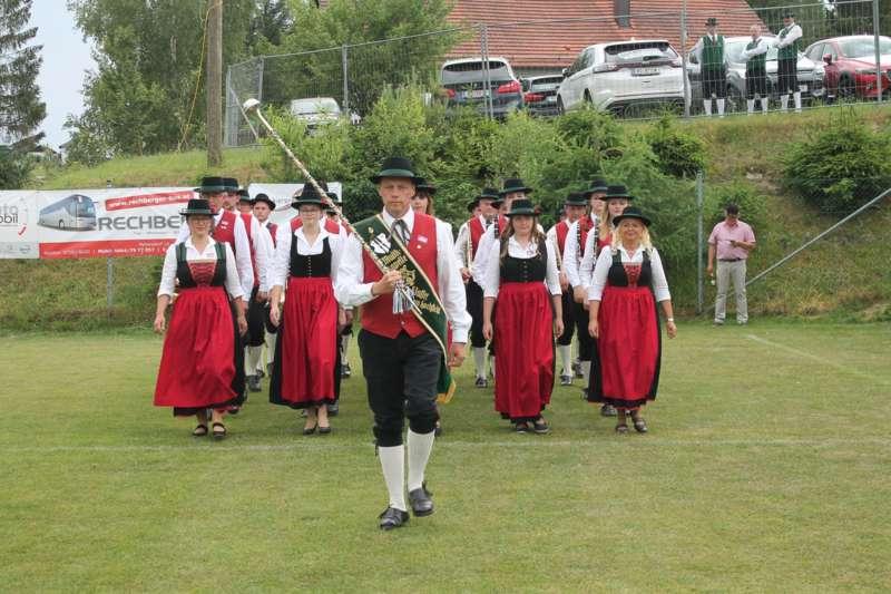 61. Bezirksmusikfest in Neustift - Bild 45