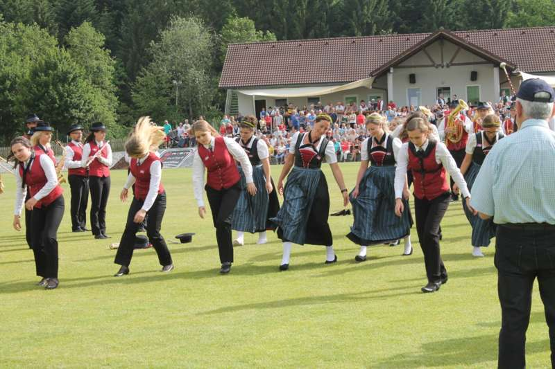 61. Bezirksmusikfest in Neustift - Bild 48