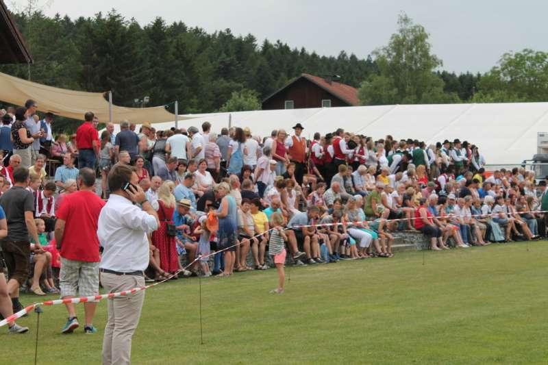 61. Bezirksmusikfest in Neustift - Bild 49