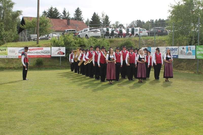 61. Bezirksmusikfest in Neustift - Bild 51