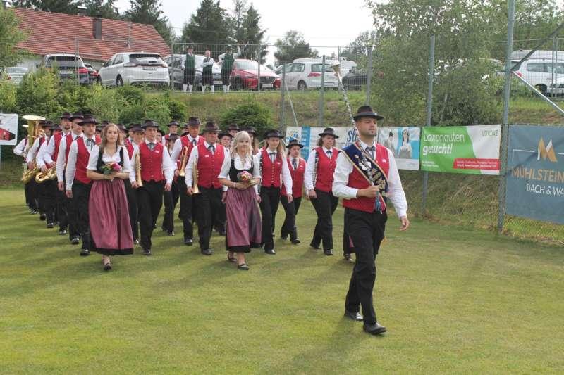 61. Bezirksmusikfest in Neustift - Bild 52