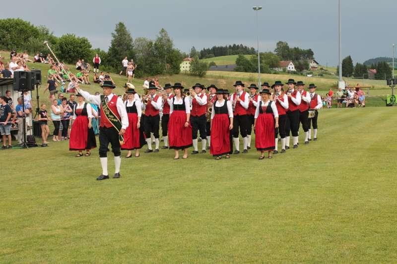 61. Bezirksmusikfest in Neustift - Bild 54