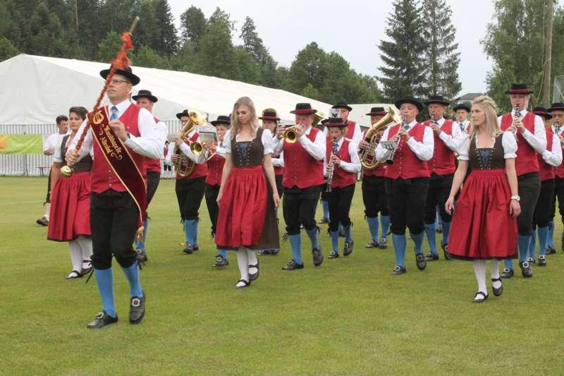 61. Bezirksmusikfest in Neustift - Bild 55