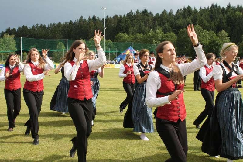 61. Bezirksmusikfest in Neustift - Bild 56
