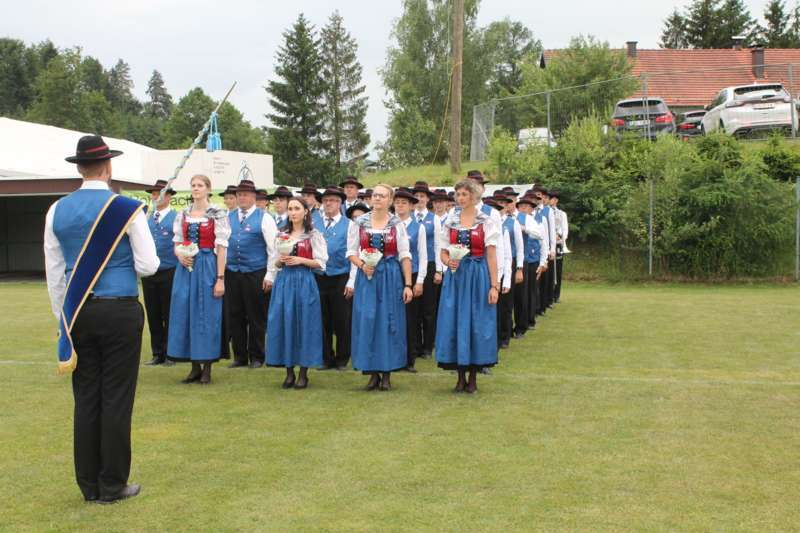 61. Bezirksmusikfest in Neustift - Bild 57