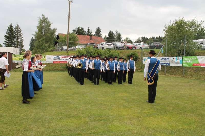 61. Bezirksmusikfest in Neustift - Bild 58