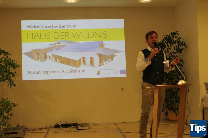 Naturerbezentrum in Lunz am See sucht Unterstützer für das