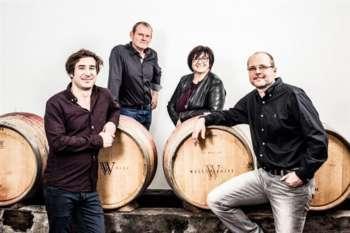 Wine & Dine mit Stefan Wellanschitz