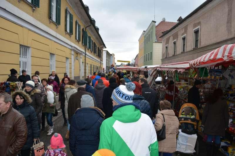 Uttendorf in der Region Braunau - huggology.com