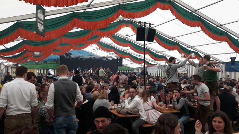 Josefimarkt 2019 in Helpfau-Uttendorf - Bild 3
