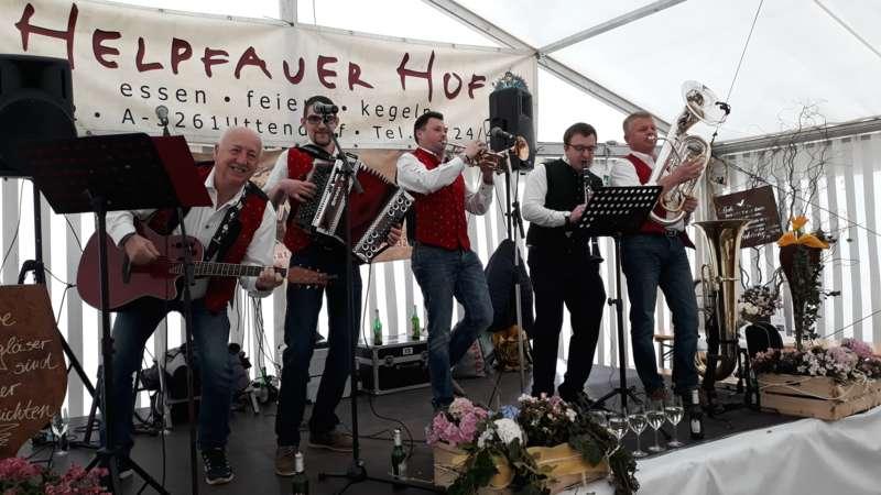 Josefimarkt 2019 in Helpfau-Uttendorf - Bild 7