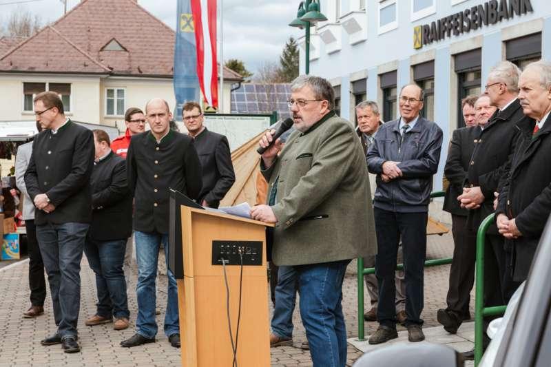 Josefimarkt 2019 in Helpfau-Uttendorf - Bild 8