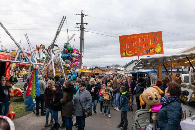 Josefimarkt 2019 in Helpfau-Uttendorf - Bild 10