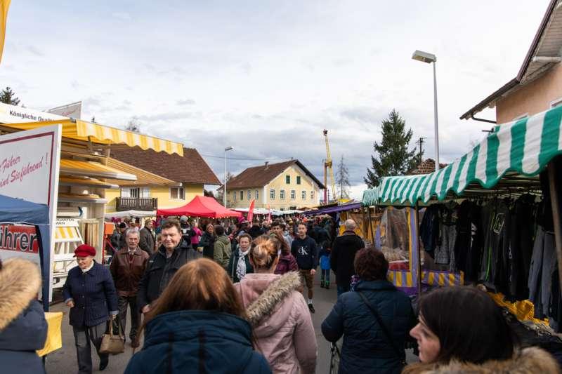 Josefimarkt 2019 in Helpfau-Uttendorf - Bild 12