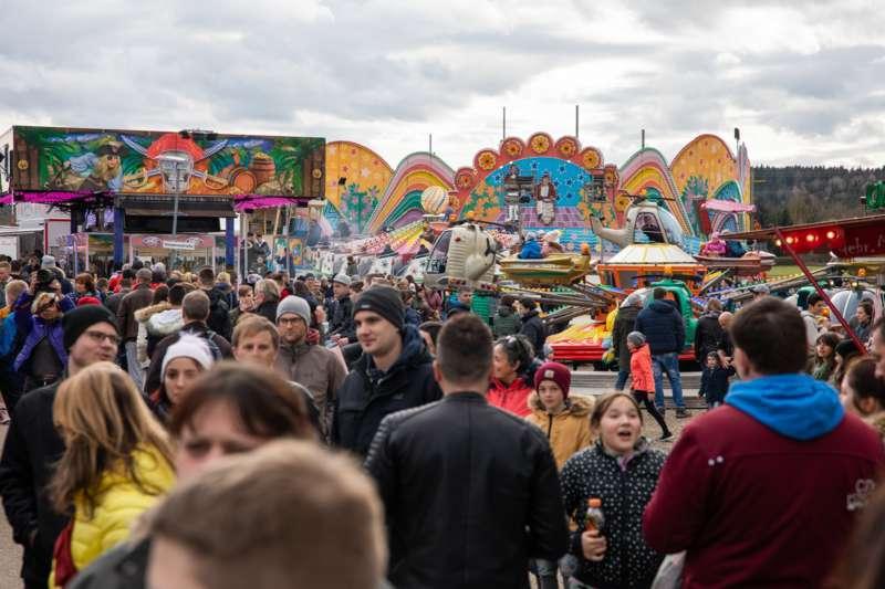 Josefimarkt 2019 in Helpfau-Uttendorf - Bild 13
