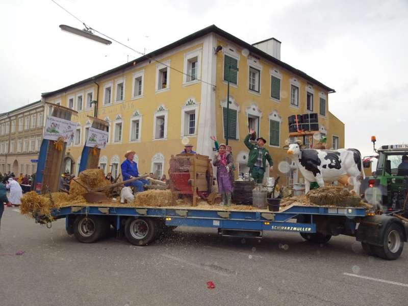 Weibliche singles in rohrbach in obersterreich, Single