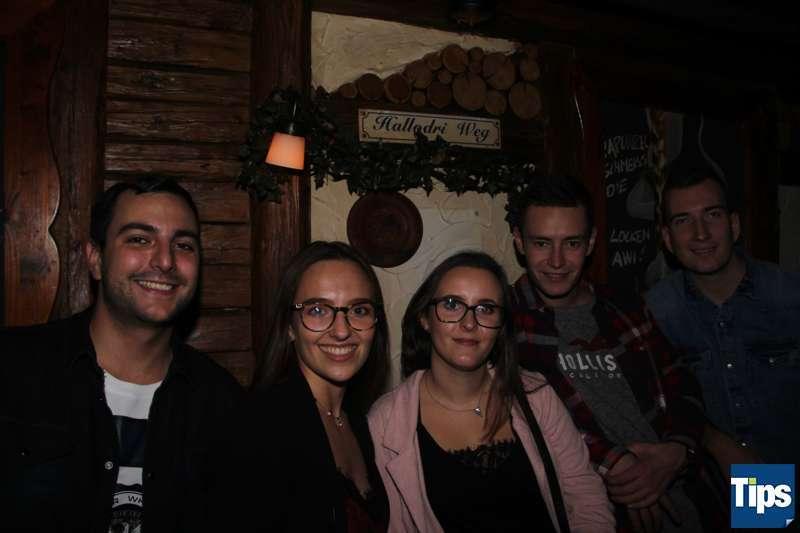 Musikpark A1 Samstag, 17.11.18 - Bild 22
