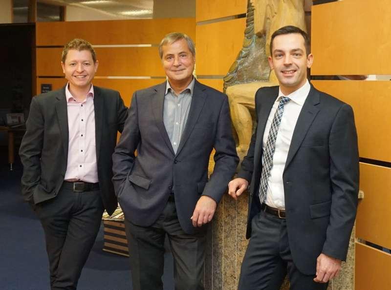 Partnerschaften & Kontakte in Wartberg ob der Aist