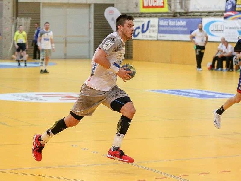 Linzer Handballer schaffen Klassenerhalt in Verlängerung - Bild 2