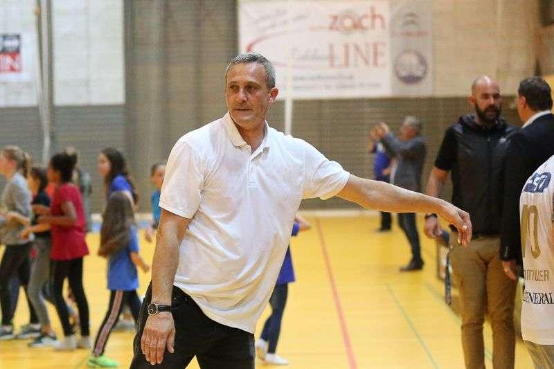 Linzer Handballer schaffen Klassenerhalt in Verlängerung - Bild 4