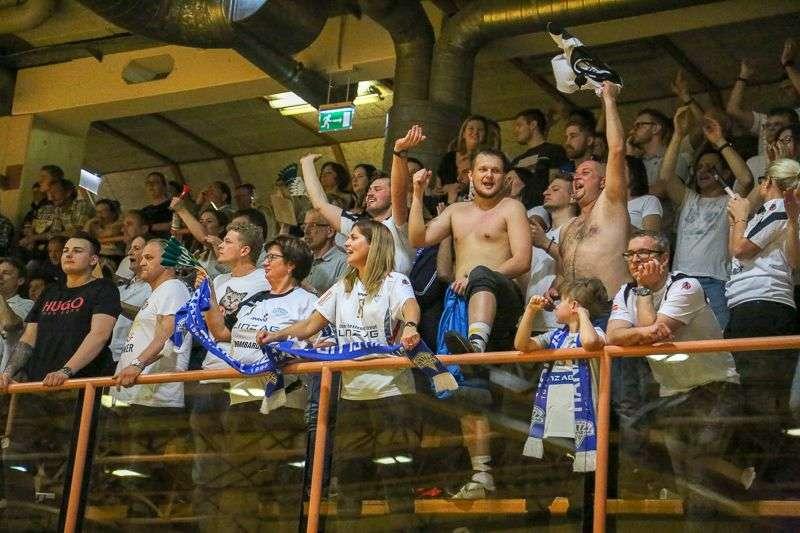 Linzer Handballer schaffen Klassenerhalt in Verlängerung - Bild 54