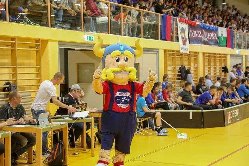 Linzer Handballer schaffen Klassenerhalt in Verlängerung - Bild 83