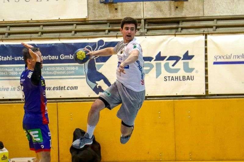 Linzer Handballer schaffen Klassenerhalt in Verlängerung - Bild 102
