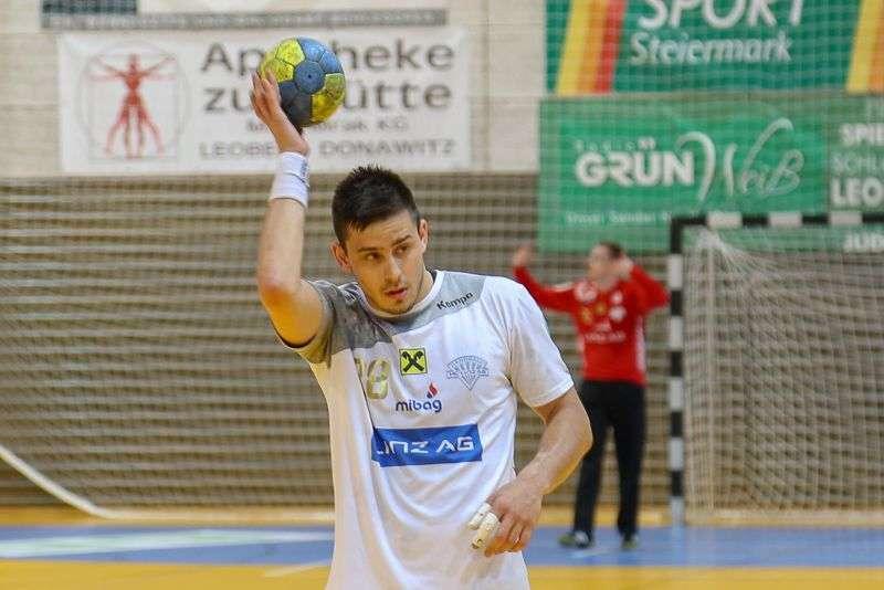 Linzer Handballer schaffen Klassenerhalt in Verlängerung - Bild 116