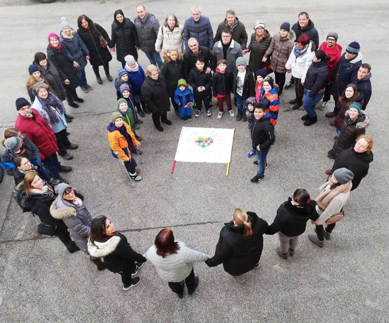 Wilheringer Bevolkerung Bekundet Solidaritat Mit Armenischer Familie