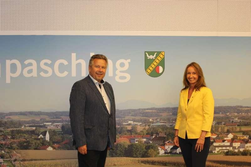 Pasching. in Obersterreich - Thema auf rematesbancarios.com