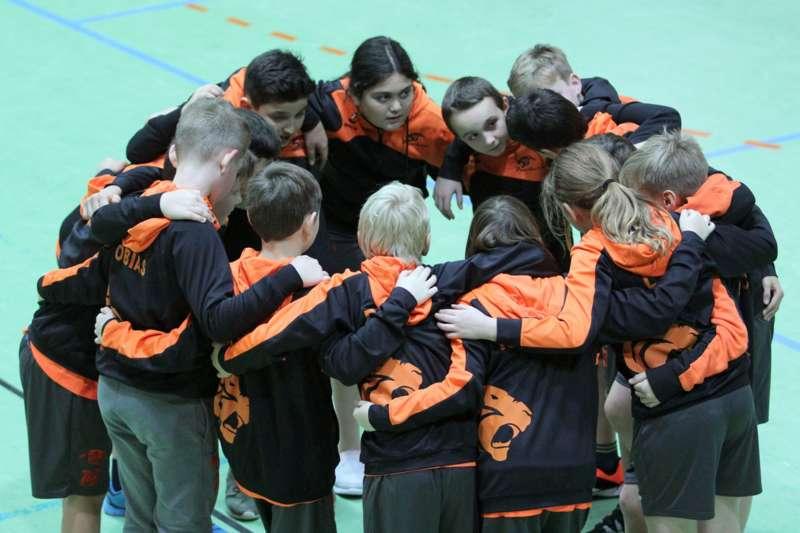 Eferdinger Panthers veranstalten größtes Jugendhandballturnier in Oberösterreich - Bild 1547158126