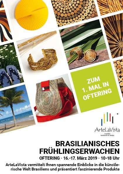 Brasilianisches Frühlingserwachen - Bild 1