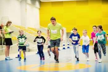 Sport für Kinder - Finde die passende Sportart für Dein Kind!