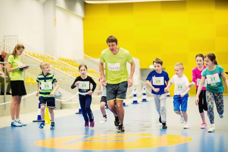 Sport für Kinder - Finde die passende Sportart für Dein Kind! - Bild 1429461683
